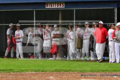 05-10 Gallery CIAC BASE; St. Paul vs. Wolcott - Photo # (385)