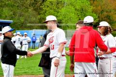 05-10 Gallery CIAC BASE; St. Paul vs. Wolcott - Photo # (6)