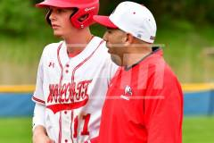 05-10 Gallery CIAC BASE; St. Paul vs. Wolcott - Photo # (614)