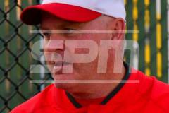 05-22 Gallery CIAC BASE; Wolcott vs. ST. Paul - NVL T. SF's - Photo # 168