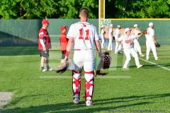 05-22 Gallery CIAC BASE; Wolcott vs. ST. Paul - NVL T. SF's - Photo # 379