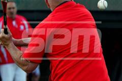 05-22 Gallery CIAC BASE; Wolcott vs. ST. Paul - NVL T. SF's - Photo # 558