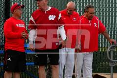 05-22 Gallery CIAC BASE; Wolcott vs. ST. Paul - NVL T. SF's - Photo # 726