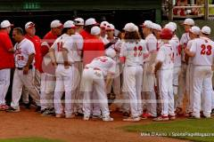06-08 CIAC BASE; Class M Finals - Wolcott vs. St. Joseph - Photo # 1161