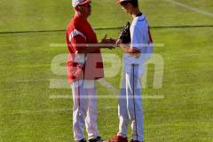 06-08 CIAC BASE; Class M Finals - Wolcott vs. St. Joseph - Photo # 132