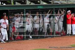 06-08 CIAC BASE; Class M Finals - Wolcott vs. St. Joseph - Photo # 1363
