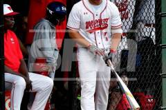 06-08 CIAC BASE; Class M Finals - Wolcott vs. St. Joseph - Photo # 1378