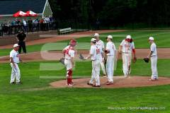 06-08 CIAC BASE; Class M Finals - Wolcott vs. St. Joseph - Photo # 1501