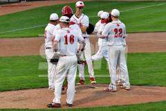 06-08 CIAC BASE; Class M Finals - Wolcott vs. St. Joseph - Photo # 1569