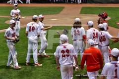 06-08 CIAC BASE; Class M Finals - Wolcott vs. St. Joseph - Photo # 1837