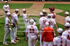 06-08 CIAC BASE; Class M Finals - Wolcott vs. St. Joseph - Photo # 1838