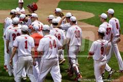06-08 CIAC BASE; Class M Finals - Wolcott vs. St. Joseph - Photo # 1842