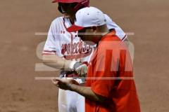 06-08 CIAC BASE; Class M Finals - Wolcott vs. St. Joseph - Photo # 1868