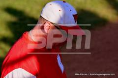 06-08 CIAC BASE; Class M Finals - Wolcott vs. St. Joseph - Photo # 187