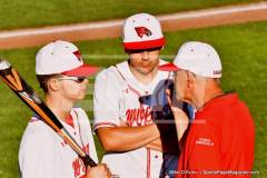 06-08 CIAC BASE; Class M Finals - Wolcott vs. St. Joseph - Photo # 226