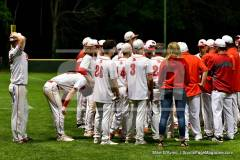 06-08 CIAC BASE; Class M Finals - Wolcott vs. St. Joseph - Photo # 2577