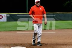 06-08 CIAC BASE; Class M Finals - Wolcott vs. St. Joseph - Photo # 2600