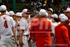 06-08 CIAC BASE; Class M Finals - Wolcott vs. St. Joseph - Photo # 2616