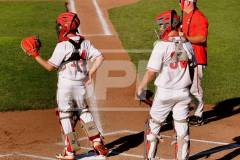 06-08 CIAC BASE; Class M Finals - Wolcott vs. St. Joseph - Photo # 330