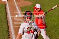 06-08 CIAC BASE; Class M Finals - Wolcott vs. St. Joseph - Photo # 339