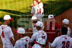06-08 CIAC BASE; Class M Finals - Wolcott vs. St. Joseph - Photo # 481