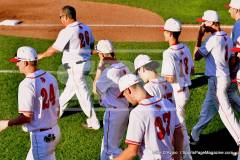 06-08 CIAC BASE; Class M Finals - Wolcott vs. St. Joseph - Photo # 543