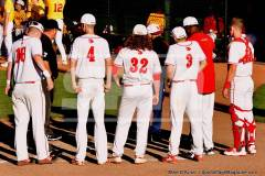 06-08 CIAC BASE; Class M Finals - Wolcott vs. St. Joseph - Photo # 552