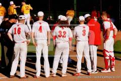 06-08 CIAC BASE; Class M Finals - Wolcott vs. St. Joseph - Photo # 554