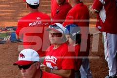 06-08 CIAC BASE; Class M Finals - Wolcott vs. St. Joseph - Photo # 559