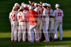06-08 CIAC BASE; Class M Finals - Wolcott vs. St. Joseph - Photo # 561