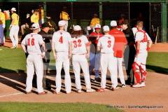 06-08 CIAC BASE; Class M Finals - Wolcott vs. St. Joseph - Photo # 564