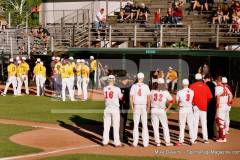 06-08 CIAC BASE; Class M Finals - Wolcott vs. St. Joseph - Photo # 566