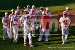 06-08 CIAC BASE; Class M Finals - Wolcott vs. St. Joseph - Photo # 567