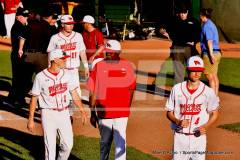 06-08 CIAC BASE; Class M Finals - Wolcott vs. St. Joseph - Photo # 610