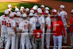 06-08 CIAC BASE; Class M Finals - Wolcott vs. St. Joseph - Photo # 619