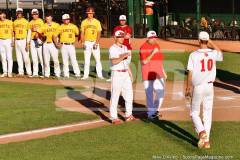 06-08 CIAC BASE; Class M Finals - Wolcott vs. St. Joseph - Photo # 636