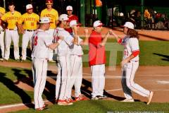 06-08 CIAC BASE; Class M Finals - Wolcott vs. St. Joseph - Photo # 643