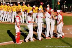06-08 CIAC BASE; Class M Finals - Wolcott vs. St. Joseph - Photo # 654