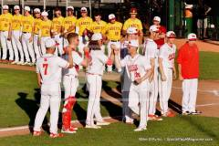 06-08 CIAC BASE; Class M Finals - Wolcott vs. St. Joseph - Photo # 663