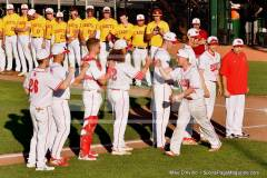 06-08 CIAC BASE; Class M Finals - Wolcott vs. St. Joseph - Photo # 670