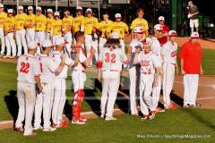 06-08 CIAC BASE; Class M Finals - Wolcott vs. St. Joseph - Photo # 675