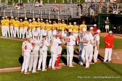 06-08 CIAC BASE; Class M Finals - Wolcott vs. St. Joseph - Photo # 684