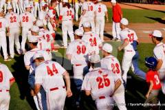 06-08 CIAC BASE; Class M Finals - Wolcott vs. St. Joseph - Photo # 689
