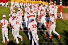 06-08 CIAC BASE; Class M Finals - Wolcott vs. St. Joseph - Photo # 691