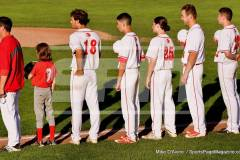 06-08 CIAC BASE; Class M Finals - Wolcott vs. St. Joseph - Photo # 706