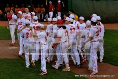 06-08 CIAC BASE; Class M Finals - Wolcott vs. St. Joseph - Photo # 956