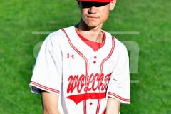 CIAC BASE; Class M Finals - Wolcott vs. St. Joseph - Photo # 037