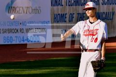 CIAC BASE; Class M Finals - Wolcott vs. St. Joseph - Photo # 089