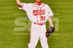 CIAC BASE; Class M Finals - Wolcott vs. St. Joseph - Photo # 094