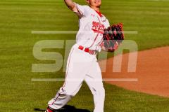 CIAC BASE; Class M Finals - Wolcott vs. St. Joseph - Photo # 100